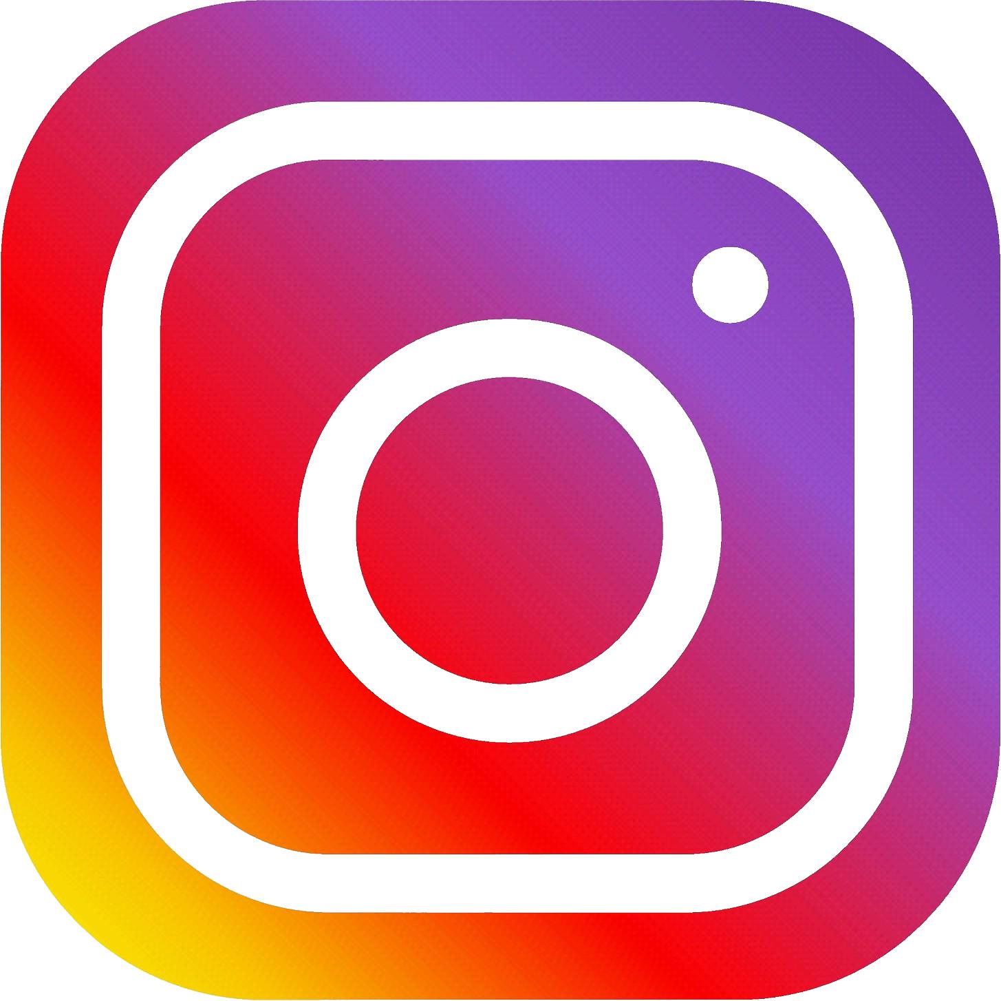 Instagram PNG Transparent Images Free Download.