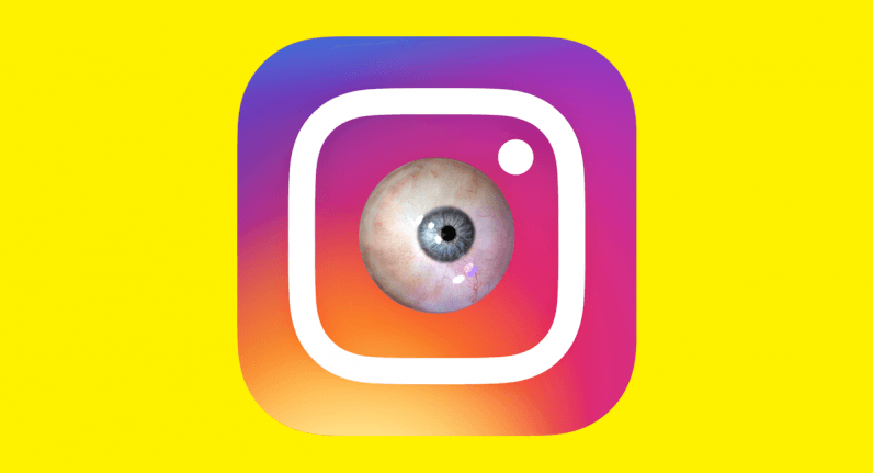 Instagram expands likes.