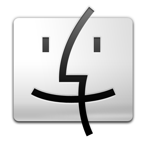 Finder icons, free icons in Blend, (Icon Search Engine).