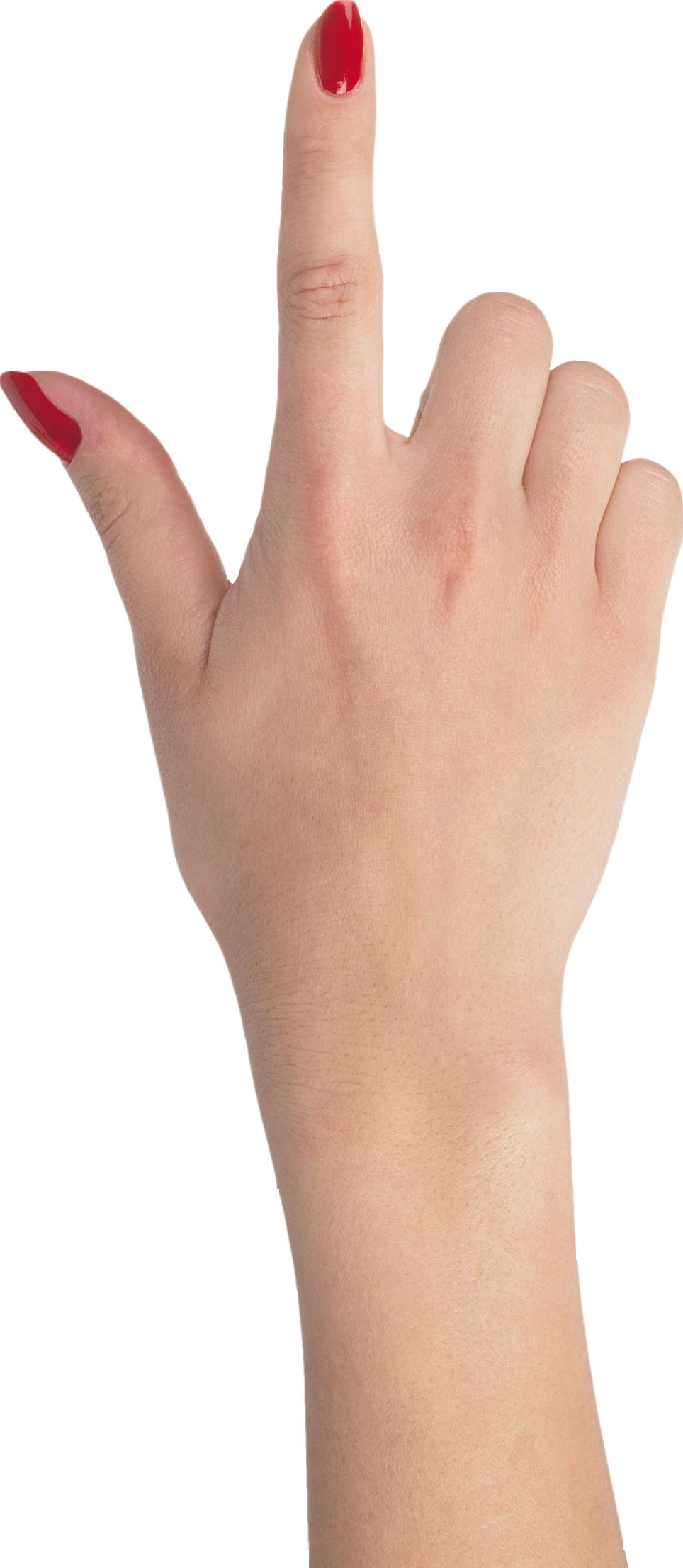 Fingers PNG images free download, finger PNG.