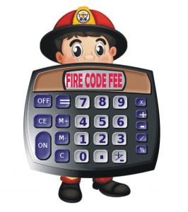 "Fire ""Fee"" Increases Just Another Hidden Tax."