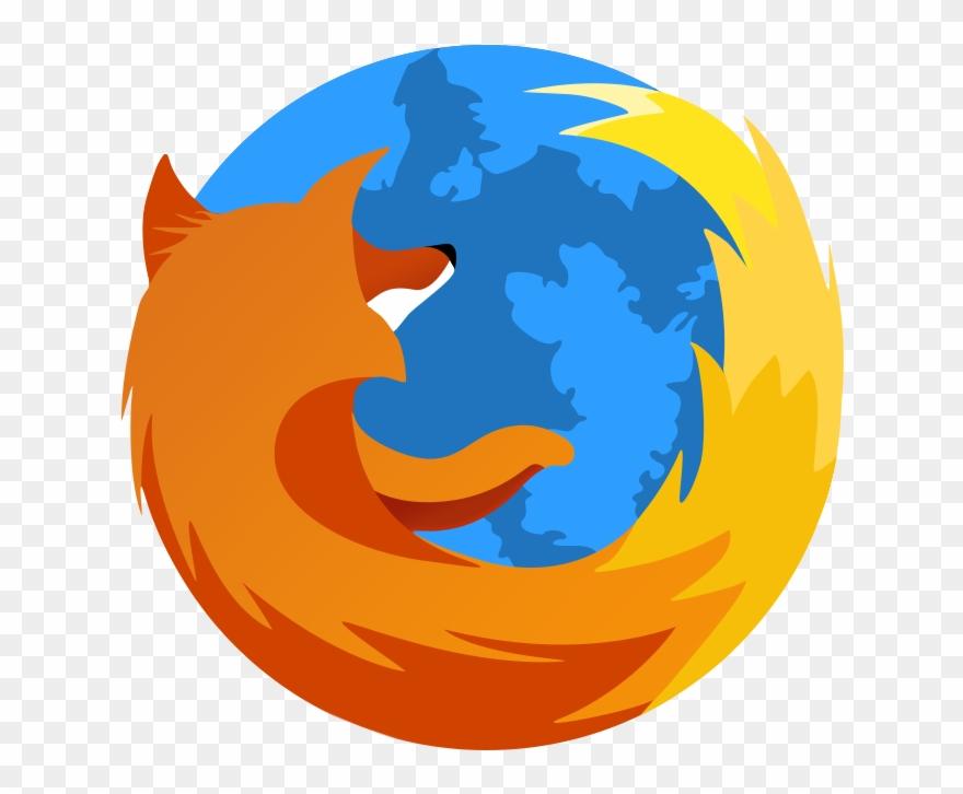 Logo Mozilla Firefox Png Clipart (#89153).