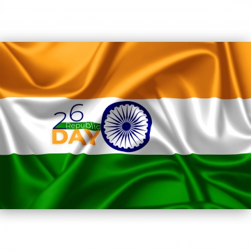 Flag Of India PNG Images.
