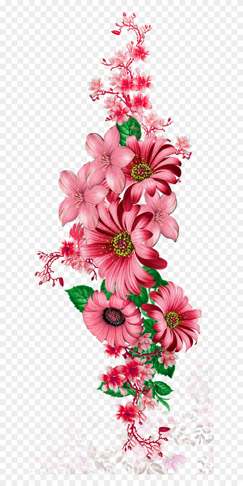 Vector,flower,vector Art,flower Vector,vector Flower.