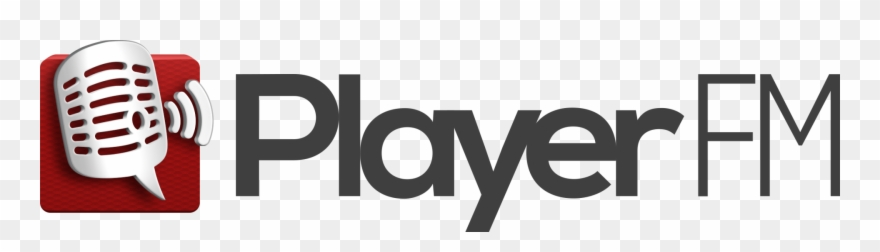 Player Fm Logo Png Clipart (#1010329).
