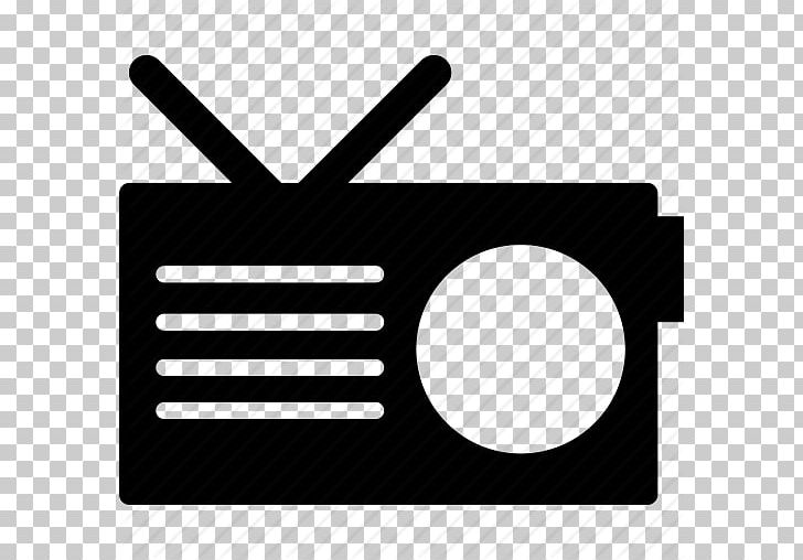 Radio Computer Icons FM Broadcasting Television PNG, Clipart.