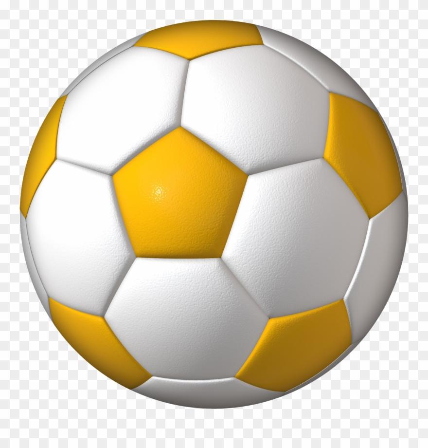 Football Ball Png.