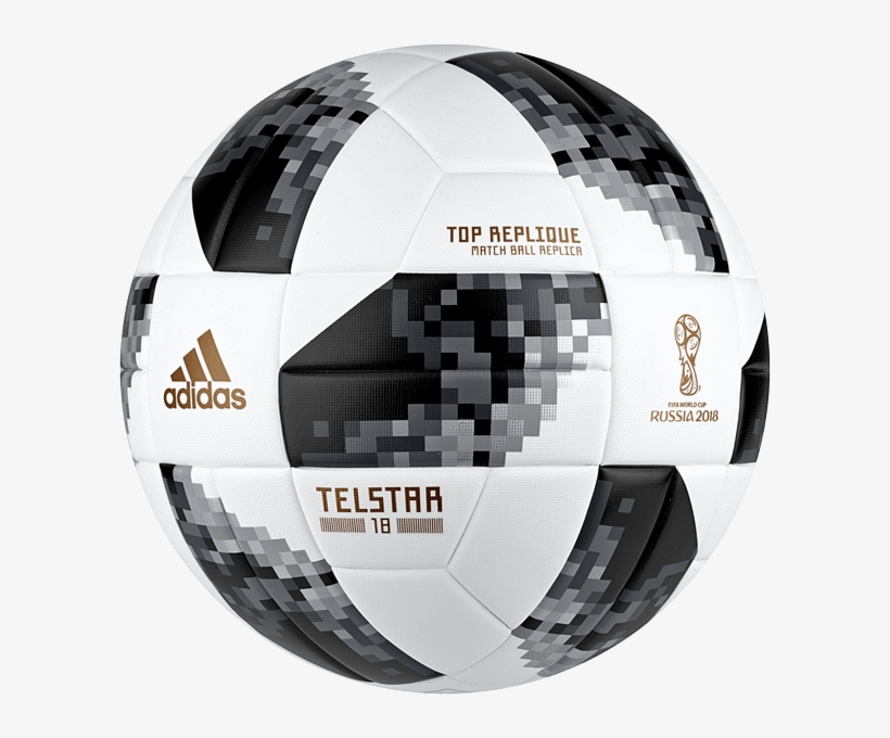 Adidas Fifa World Cup Top Replique Football.