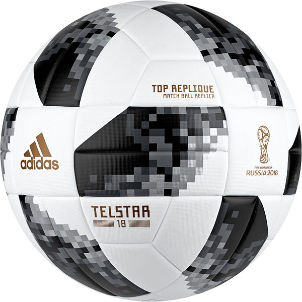 Download Adidas Fifa World Cup Top Replique Football.