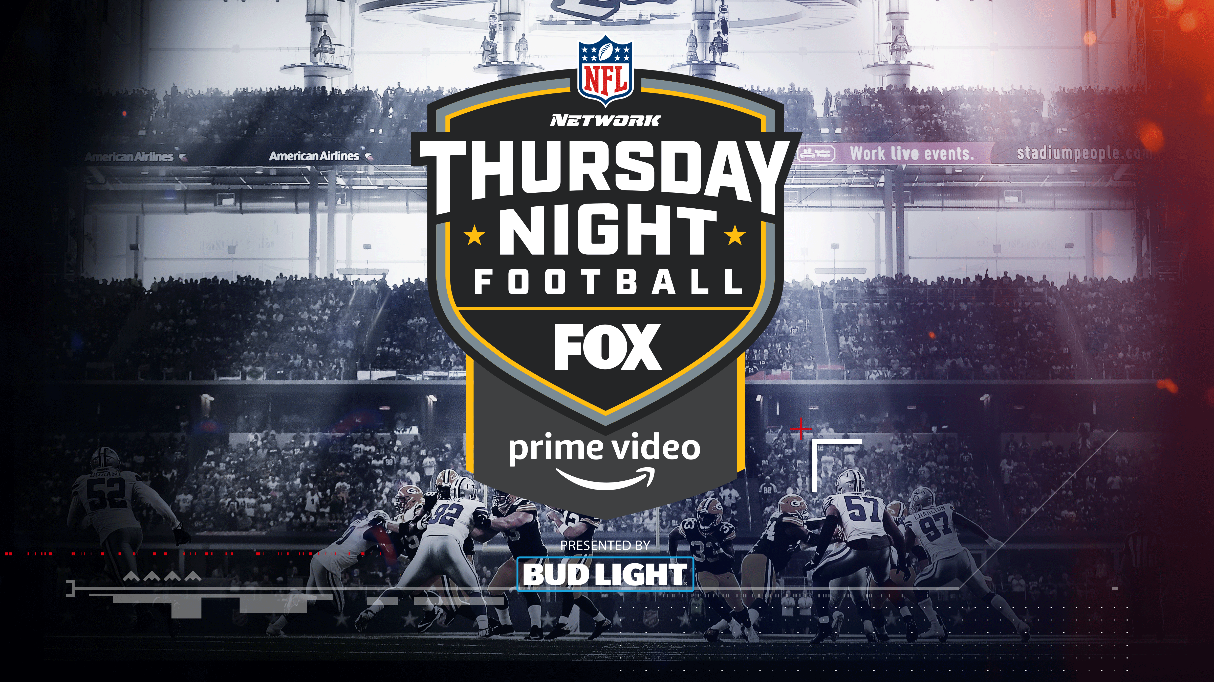 FOX Sports Reaches Agreement with NFL to Broadcast Thursday.