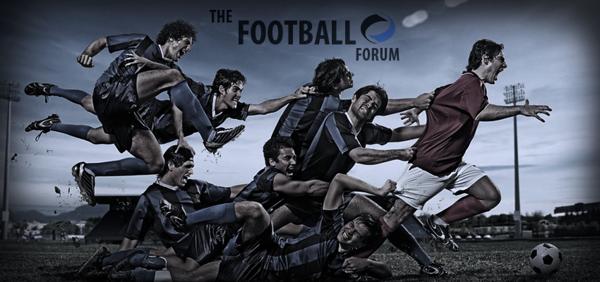 Football (Soccer) Forum.
