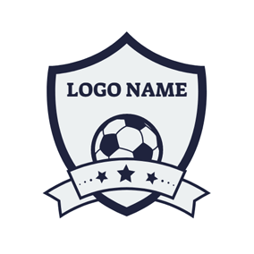 Free Football Logo Designs for You.