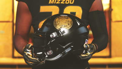 Mizzou releases 2020 football schedule.