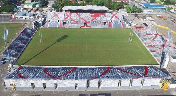 National Football Stadium (PNG).