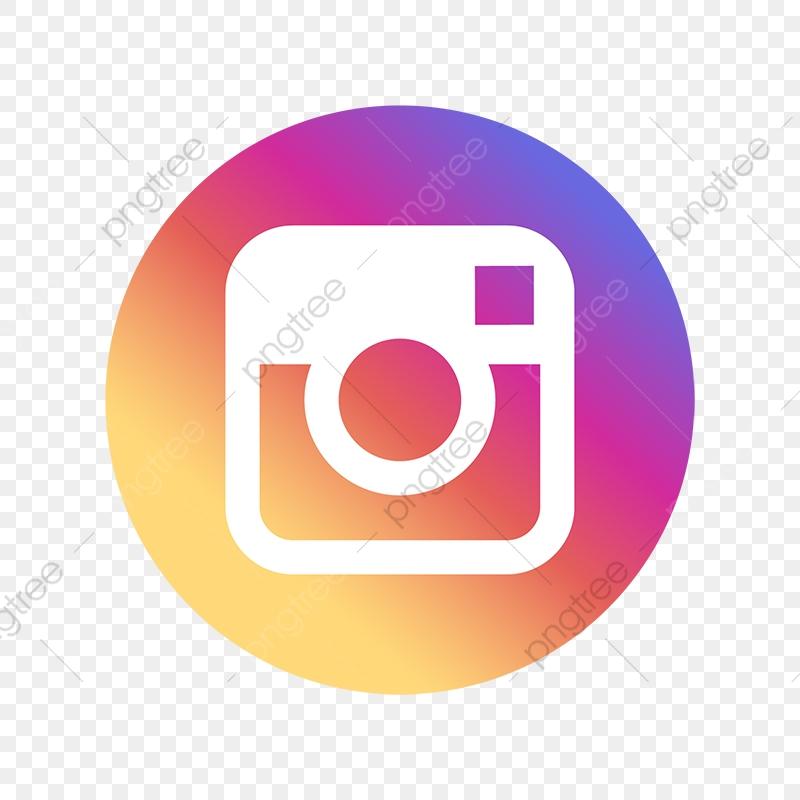 Instagram Color Icon Instagram Logo, Instagram, Social Media.