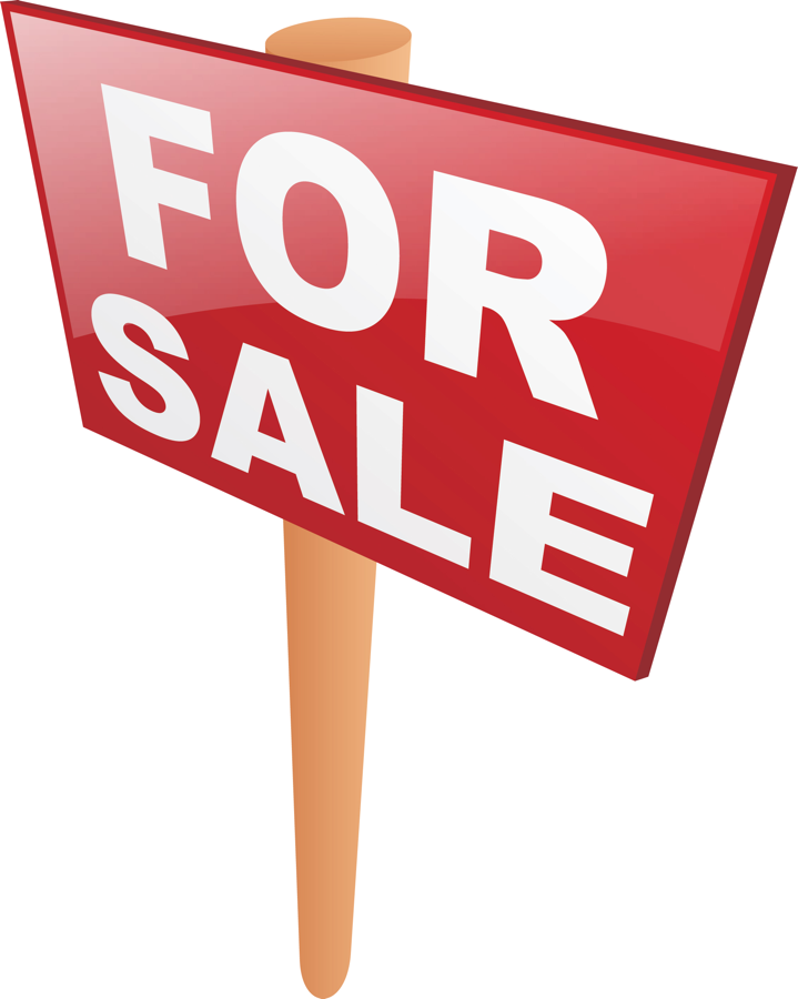 Free For Sale Sign Png, Download Free Clip Art, Free Clip.