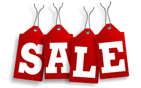 Sale PNG.