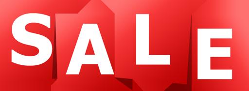 Download Sale PNG File.
