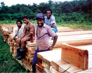 Forest Industries Association.