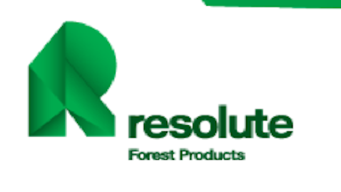 Resolute Forest Products to Cut Jobs.