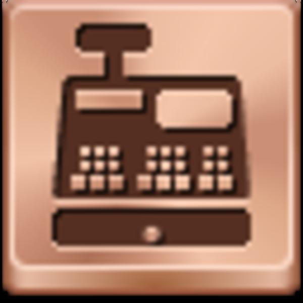 Cash register, format definition.