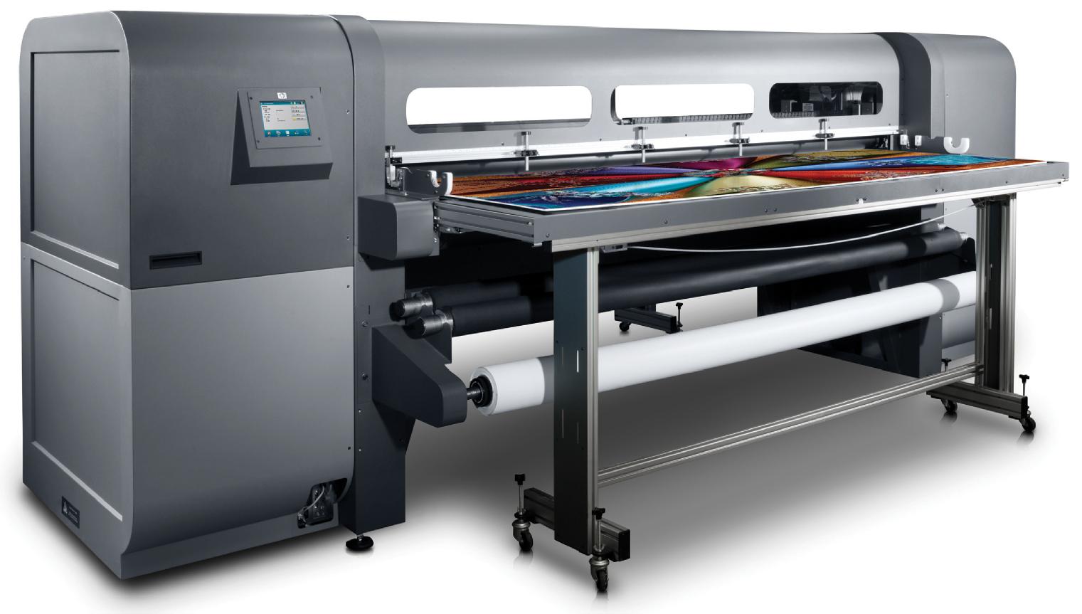 Large Format Printing at Arnold Printing.