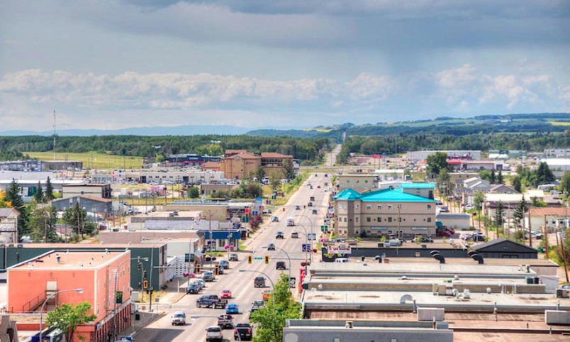 Highlights from Fort St. John\'s 2018 annual report.
