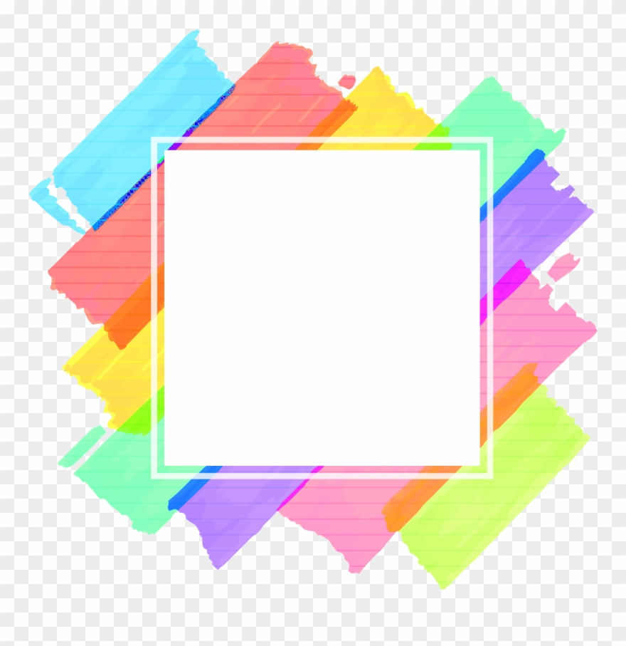 Graphic Frame Design Png Clipart (#34577).