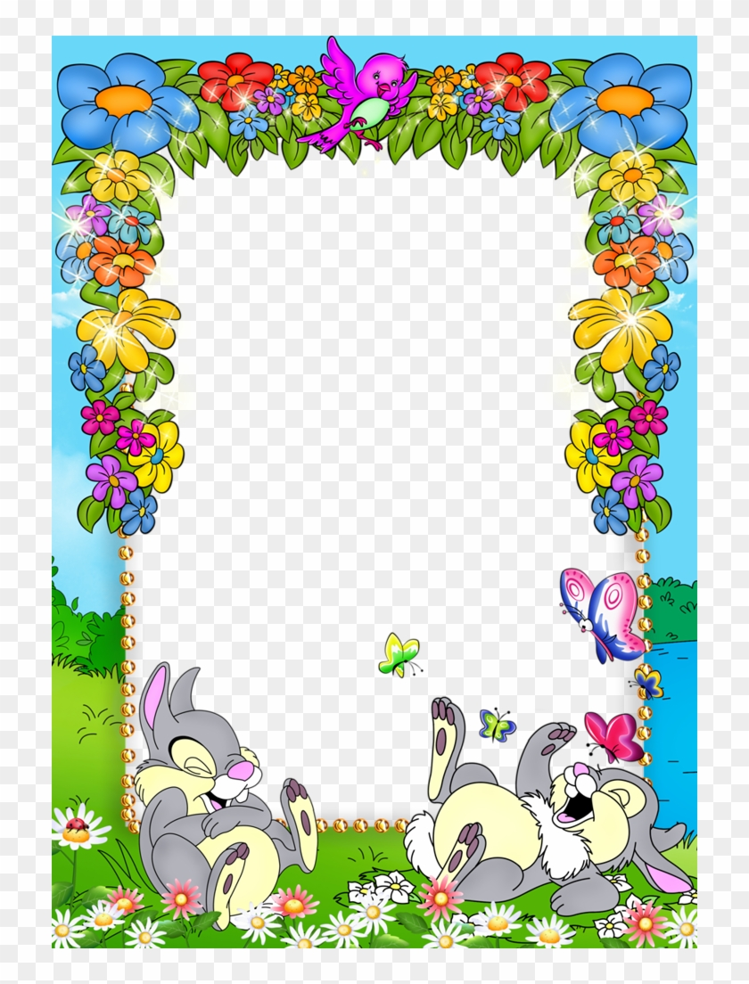 School Frame, Borders For Paper, Borders And Frames,.