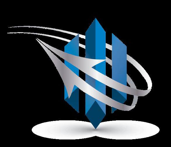 Design Free Logo: Abstract Arrow Logo template.