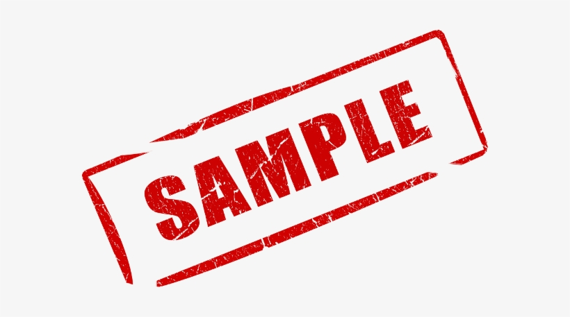 Sample Png Images.