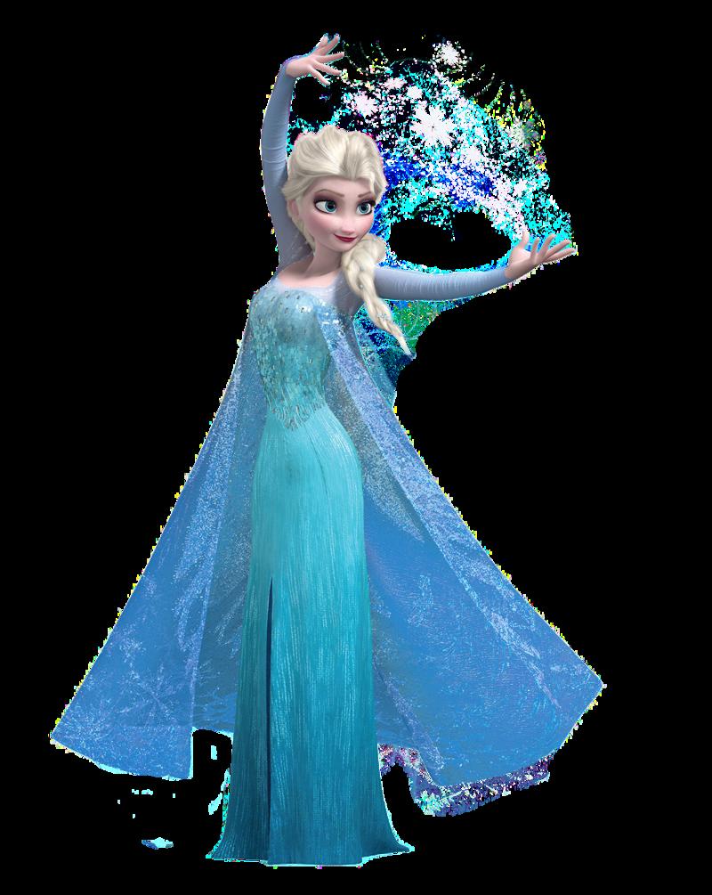 Download Free png elsa frozen disney 03.