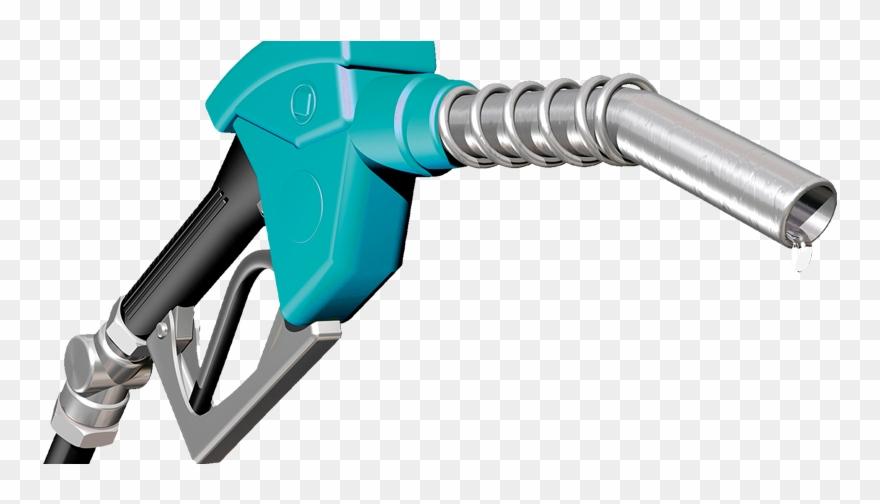 Petrol Pump Hose Free Png Image.