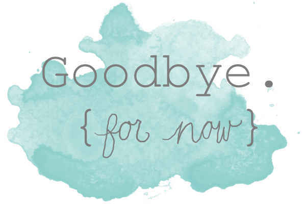 Download Free png Goodbye File.