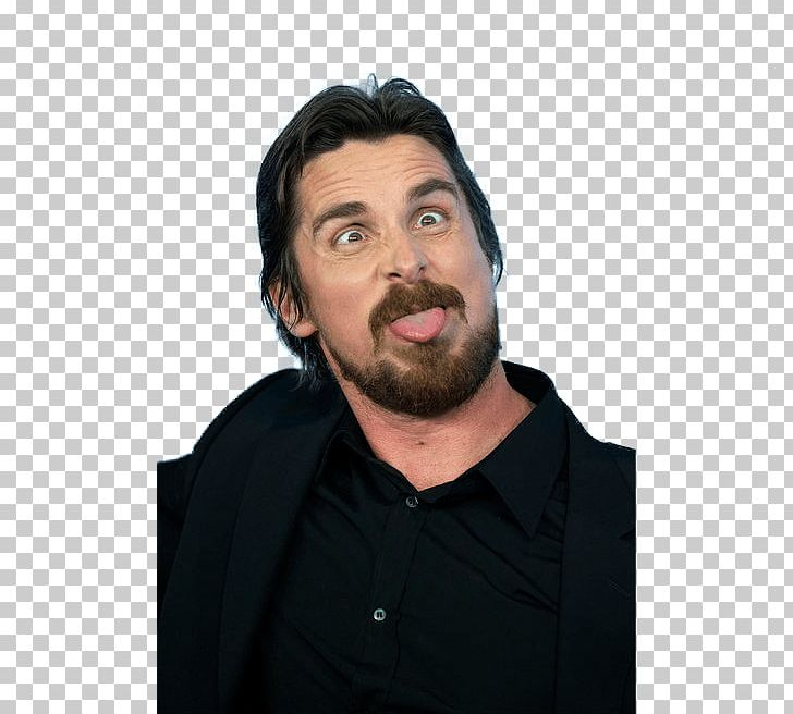 Christian Bale Funny Face PNG, Clipart, At The Movies.