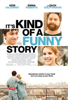 It\'s Kind of a Funny Story (film).
