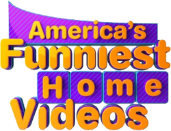 America\'s Funniest Home Videos.