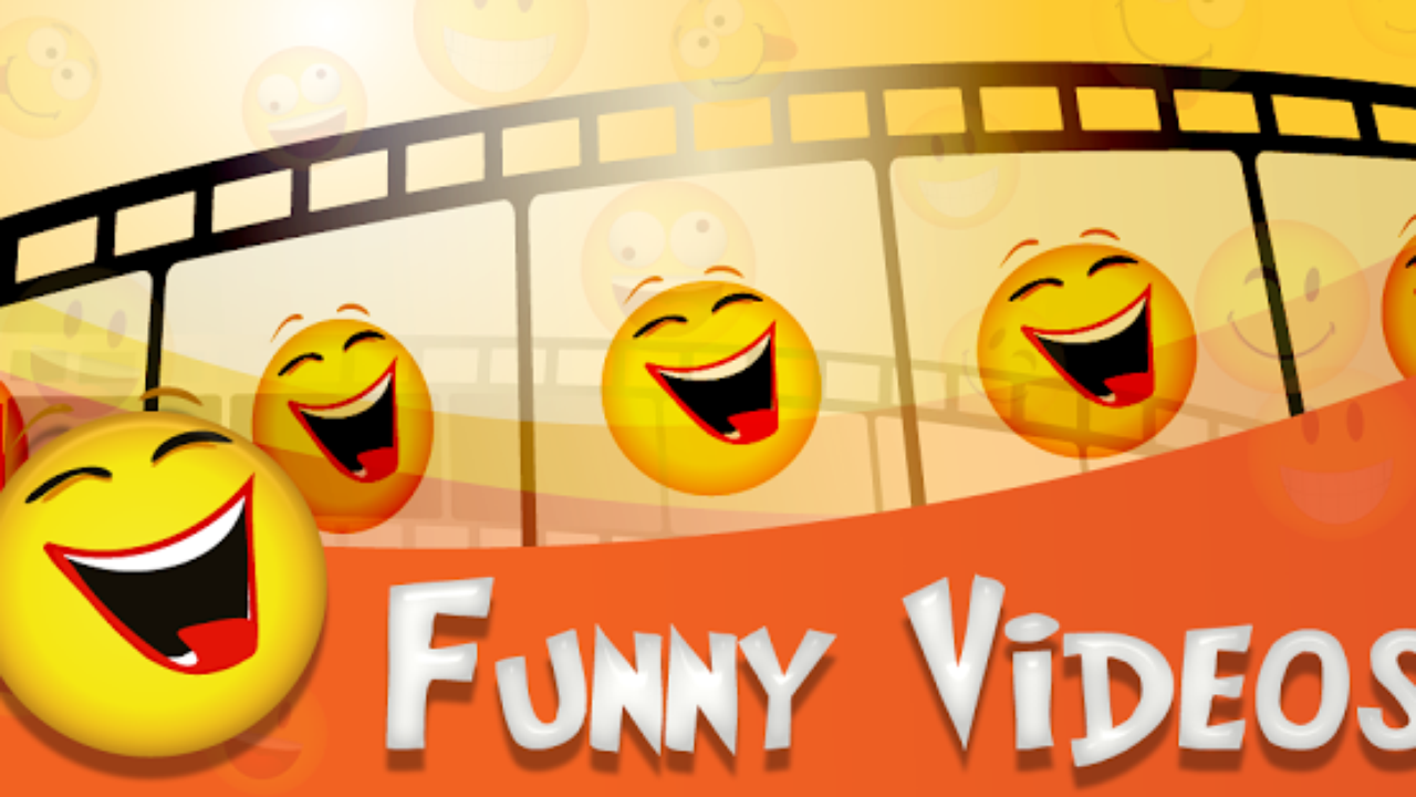 Funniest videos to watch right now on.