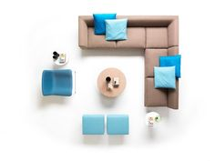 147 Best furniture top view images in 2018.