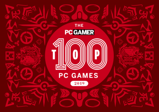 The PC Gamer Top 100.
