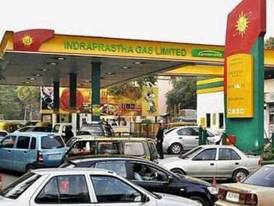 CNG, PNG bills to shrink as domestic gas price dips 18.