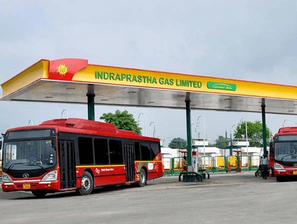 Indraprastha Gas Ltd (Customer Care) in New Delhi, Delhi.