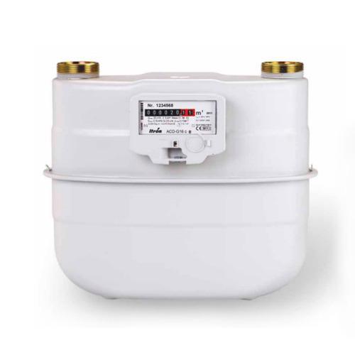 PNG Gas Meter, Measuring Equipments & Instruments.