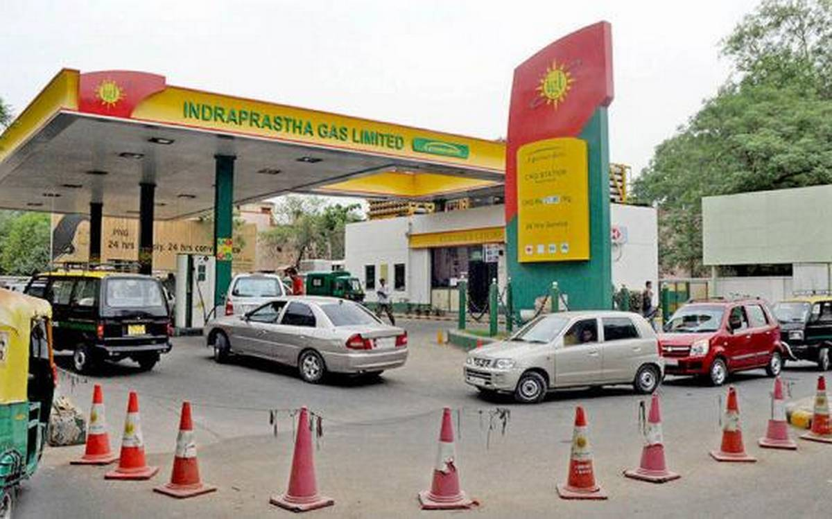 CNG, PNG prices hiked in Delhi.