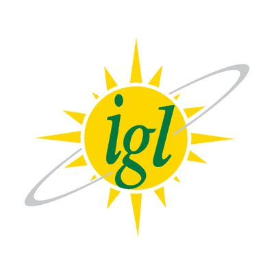 Indraprastha Gas Ltd (@IGLSocial).