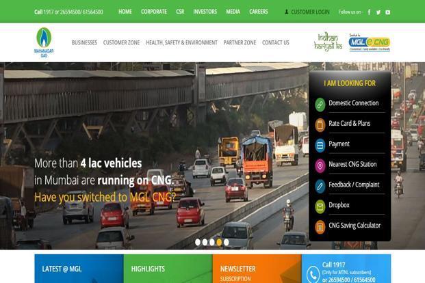 Mahanagar Gas increases prices of CNG, PNG.
