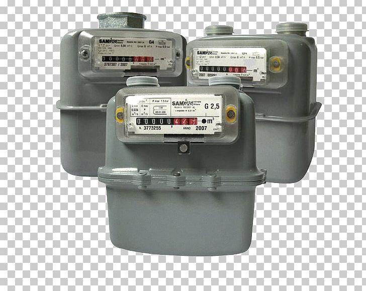 Tecon Systemtechnik GmbH Balgengaszähler Gas Meter Diaphragm.