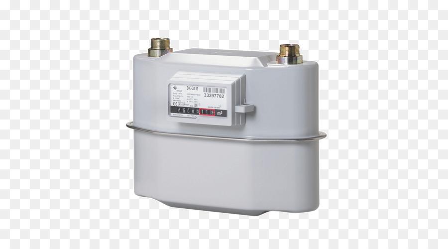 Gas Meter Hardware png download.