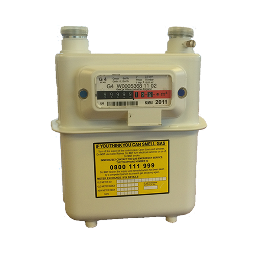 UGI/G4 Secondary Gas Meter (152mm).