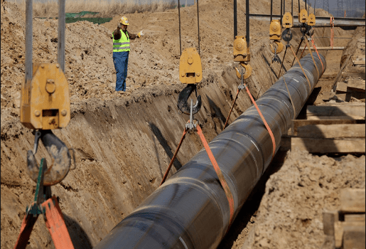 Download Free png NNPC to Commence $2.8 billion Gas Pipeline.